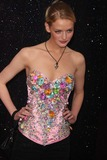 Lydia Hearst Photo - SATC - Archival Pictures - PHOTOlink - 110024