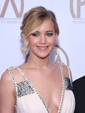 Jennifer Lawrence Photos - Photo by KGC-11starmaxinccomSTAR MAX2015ALL RIGHTS RESERVEDTelephoneFax (212) 995-119612415Jennifer Lawrence at the 26th Annual Producers Guild of America (PGA) Awards(Los Angeles CA)