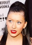 Christina Aguilera Photo - Photo by Lee RothSTAR MAX Inc - copyright 200342603Christina Aguilera at the GLAAD Media Awards(CA)