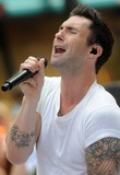 Adam Levine,Maroon 5 Photo - Maroon 5 in concert