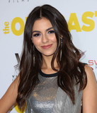 Photos From Victoria Justice at the premiere of