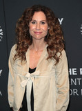 Photos From Minnie Driver at The 2017 PaleyLive LA Spring
