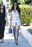 Photos From Olivia Munn in Los Angeles