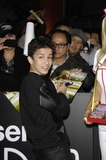 Aramis,Aramis Knight Photo - Bad Grandpa Premiere
