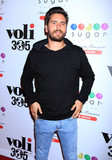 Scott Disick Photo - Scott Disick at the grand opening celebration monthof The Sugar Factory