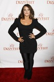 Dizzy,Lacey Schwimmer,Dizzie Photo - Dizzy feet foundations inaugural celebration of dance (Hollywood CA)