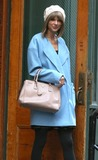 Taylor Swift Photos - Photo by KGC-146starmaxinccomSTAR MAX2014ALL RIGHTS RESERVEDTelephoneFax (212) 995-1196121114Taylor Swift is seen in New York City(NYC)