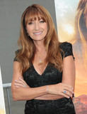 Photos From Jane Seymour at the premiere of