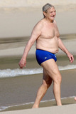 George Soros Photo - George Soros on vacation (St Barts) 122109
