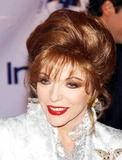 Joan Collins Photo - Jewelry Benefit SMX 092602WW - Archival Pictures -  Star Max  - 113910