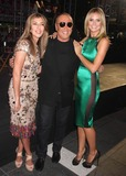 Heidi Klum,Michael Kors,Nina Garcia Photo - Project Runway 10th Anniversary