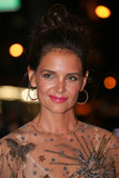 Photos From Katie Holmes is seen in New York Cit