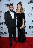 Alejandro Aguilar Photo - El Chapo premiere in Los Angeles CA