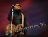 Lenny Kravitz Photo 5