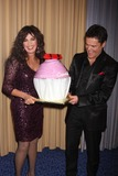 Donnie Osmond,Donny Osmond,Cake,Donnie,Marie Osmond Photo - osmond - Archival Pictures - Adam Nemser - 109408