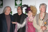 Bette Midler Photo - Crosby Stills Nash Midler8419JPGNYC  103009Bette Midler (dressed as a Showghoul) with David Crosby Stephen Stills and Graham Nash at Bette Midlers annual HULAWEEN Gala supporting New York Restoration Project at the Waldorf AstoriaDigital Photo by Adam Nemser-PHOTOlinknet