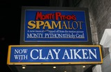 Monty Python Photo 5