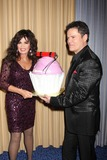 Donnie Osmond,Marie Osmond,Donnie,Donny Osmond,Cake Photo - osmond - Archival Pictures - Adam Nemser - 109408