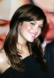 Mandy Moore Photo - MANDY MOORE AND SHANE WEST PROMOTING A WALK TO REMEMBER