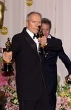 Clint Eastwood Photo - Academy Awards