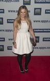 Georgie Thompson,Georgi Photo - Carphone Warehouse Appy Awards
