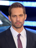 Paul Walker Photos - Paul Walker arriving for the Fast And Furious 6 Premiere at Empire Leicester Square London 07052013 Picture by Alexandra Glen  Featureflash