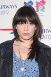 Daisy Lowe Photo - Flight BA2012 Launch party