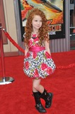 Francesca Capaldi Photo 5
