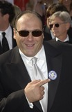Photo - JAMES GANDOLFINI at the 55th Annual Primetime Emmy Awards in Los AngelesSept 21 2003