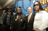 Afrika Bambaataa Photo 5