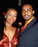 Chucky Photo - London Chucky Venice and guest at the Screen Nation Film  Television Awards 2005 dubbed The UK Black Oscars recognising the achievements of black people in film and TV held at the Prince Charles Cinema Leicester Square09 November 2005Ali KadinskyLandmark Media