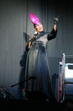 Grace Jones Photo 5