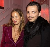 Jade Jagger Photo 5