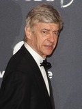 Arsene Wenger Photo 5