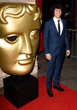 Andy Day Photo - London UK Andy Day   at The BAFTA Childrens Awards held at The Roundhouse Chalk Farm London on Sunday 20 November 2016 Ref LMK392-62280-211116Vivienne VincentLandmark Media WWWLMKMEDIACOM