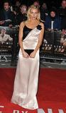 Sienna Miller Photo - Live By Night European Premiere