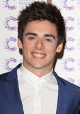 Chris Mears Photo - London UK Chris Mears at James Jog-on to Cancer charity fundraiser for Cancer Research UK at the Kensington Roof Gardens 3rd April 2013Keith MayhewLandmark Media