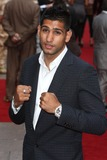 Amir Khan Photo 5