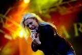 Angela Gossow Photo 5