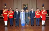 Pervez Musharraf Photo 5