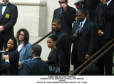 Usher,Aaliyah Photo - Archival Pictures - Globe Photos - 89546