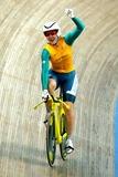 Anna Meares Photo - Anna Meares Australia Womens 500m Time Trial Athens Greece 20082004 Di1080 Photo Paul Mcfegan  Allstar  Globe Photos Inc 2004 Olympics