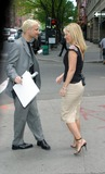 Michael Gelman,Kelly Ripa Photo - Archival Pictures - Globe Photos - 73315