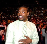 Latrell Sprewell Photo 5