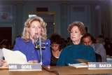 Lyric,Tipper Gore Photo - Archival Pictures - Globe Photos - 58432