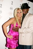 Brooke Hogan Photo - BROOKE HOGAN PARENTS HULK AND LINDA HOGAN AND BROTHER NICK ARRIVE AT MARQEE  WITH DENNIS RODMAN AND RECORDING ARTIST STACK TO CELEBRATE THE RELEASE OF BROOKES CD UNDISCOVERED10TH AVENUE 10-24-2006PHOTOS BY RICK MACKLER RANGEFINDER-GLOBE PHOTOS INC2006BROOKE HOGAN WITH DENNIS RODMANK50411RM