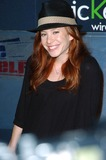 Amy Davidson,Wallis Annenberg Photo - Hollywood Celebrates 18