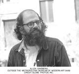 Allen Ginsberg Photo 5