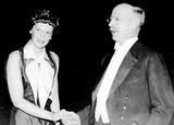 Amelia Earhart Photo 5