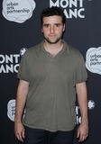 The Shore,David Krumholtz Photo - The 24 Hour Playslos Angeles -After Party